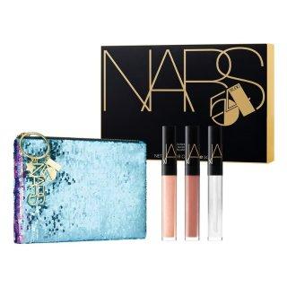 New Arrival Limited-Edition Value SetNordstrom Nars Studio 54 Full Size Outshine Lip Gloss Set