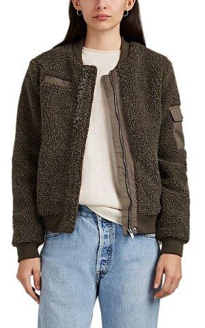 7折+额外8.5折Barneys New York 自营品牌服装、包包等促销