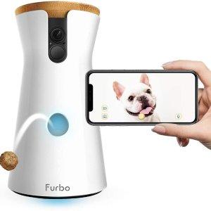 $199起 智能饮水机$60Furbo 狗狗监控+自动投食 宠物独自在家不孤单