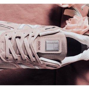 独家8折+包邮Dealmoon独家:New Balance 990V4 老爹鞋额外八折活动