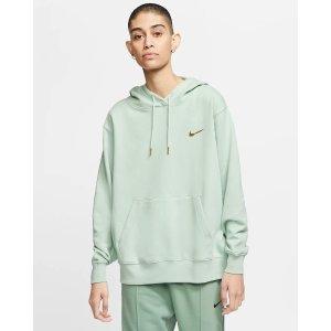 Nike女士糖果卫衣