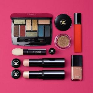 $28起上新:Chanel 新款唇膏 高光棒热卖