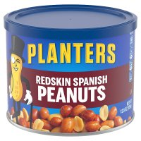 Planters 西班牙红皮花生 12.5 Oz. 6盒装
