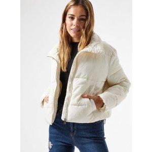 Miss Selfridge棉衣