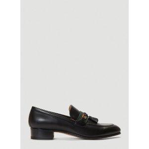 GucciParide 乐福鞋