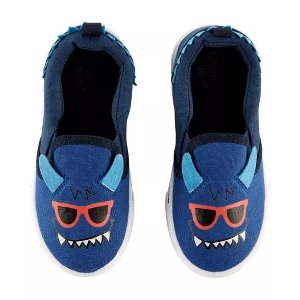 OshkoshOshKosh Monster Slip-On Shoes