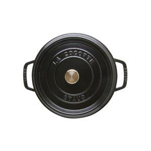 Staub珐琅锅 18cm/1.7L