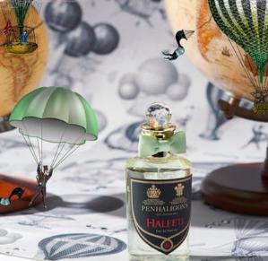 低至5折+满£120赠5支香水大礼包半年一度:Penhaligon's官网香水热卖中 英伦小众够逼格
