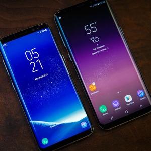 超强Android旗舰+ 半价100GB 流量三星 Galaxy S9/S9+ 全面上市 三色可选