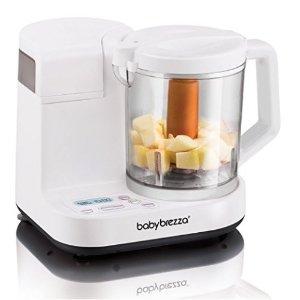 低至6.2折史低价:Baby Brezza 婴儿辅食料理机、婴儿防胀气奶瓶、温奶器特卖