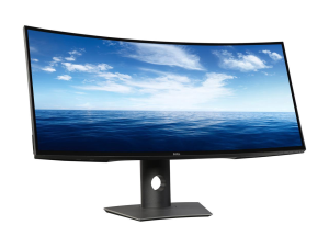 $899Dell U3818DW Ultrasharp 38 Curved LED Monitor