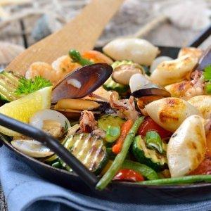 爱吃海鲜的小伙伴看过来慕尼黑 Ciamei il Mio Gusto餐厅团购低至5.8折
