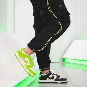 抢先看图预告:Supreme x Nike SB Dunk Low 2021联名款球鞋最新消息
