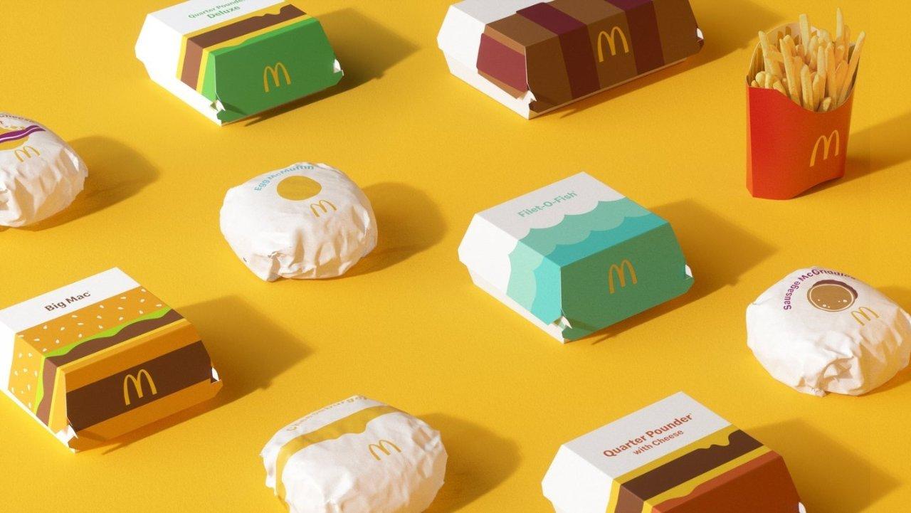 麦当劳点餐攻略   完整菜单中英文对照   四种方法教你薅英国麦当劳的羊毛!