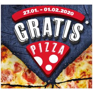 到2月1日德国小吃货:Domino's Pizza 买2付1 买3付2