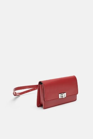 CROSSBODY BELT BAG - BAGS-WOMAN-SHOES&BAGS | ZARA United States