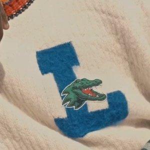 5折起+额外9折 鳄鱼帽$48折扣升级:Lacoste官网 年中大促 学院风等全新设计白菜价