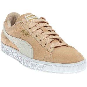 PumaSuede Classic 女鞋