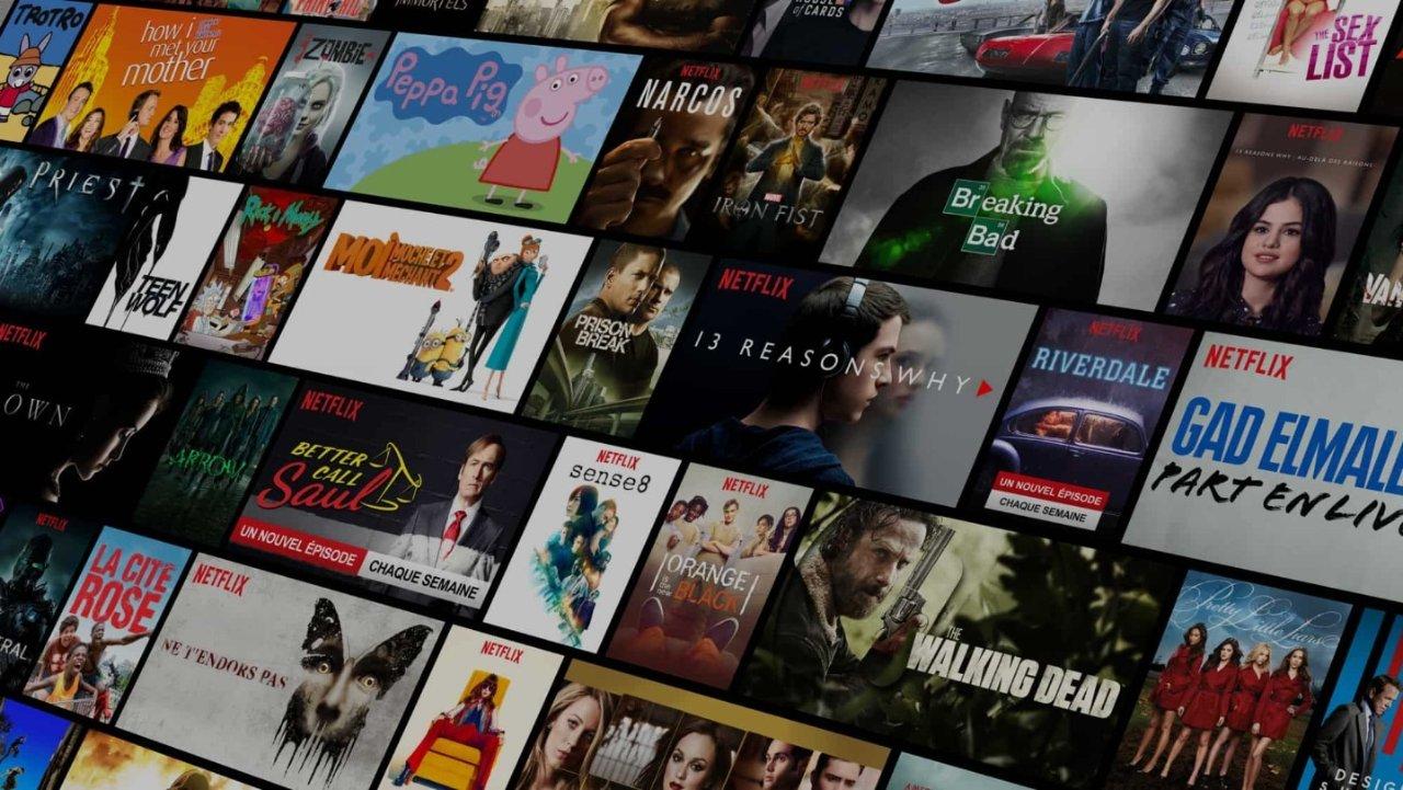 夏日追剧清单 | 热门法国电视剧推荐、法国人都爱看哪些电视剧