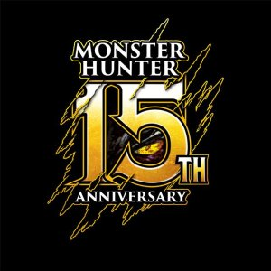 Now Available! MONSTER HUNTER UT Collection @Uniqlo