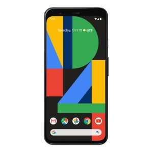 As low as $16.67/mo.Google Pixel 4 / XL 64GB Verizon