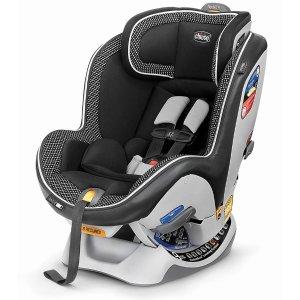 ChiccoNextfit IX ZIP Convertible Car Seat - Manhattan