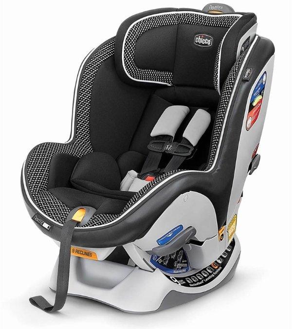 Nextfit IX ZIP 双向安全座椅