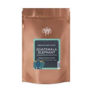 危地马拉咖啡