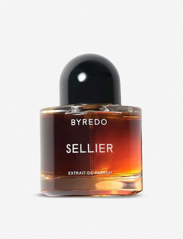 Sellier 香水 50ml