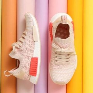 第二件半价adidas NMD、小椰子等运动鞋服促销