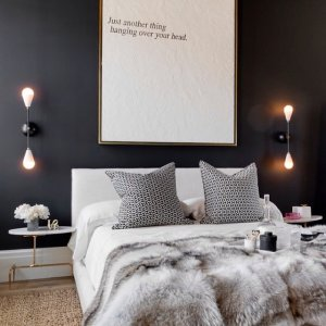 Up to 60% off Modern and Metallic Bedrooms @ Houzz