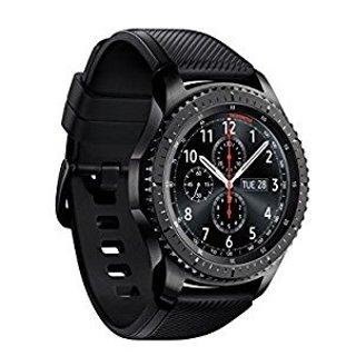 $109.99史低价:Samsung Gear S3 Frontier 智能手表