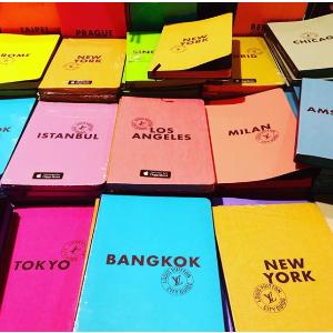 $55 礼物最佳选择 白菜入LVLouis Vuitton 城市旅行攻略书籍热销----Beijing