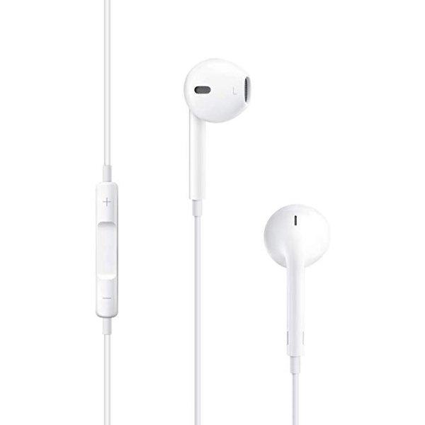 EarPods 耳机 3.5mm音频接头