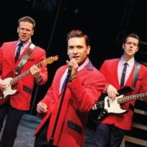 From $70New York JERSEY BOYS Show Tickets