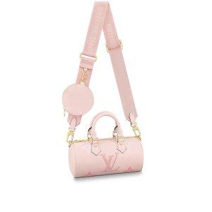 Louis Vuitton目前OOS,不定期补货Papillon BB 斜挎包
