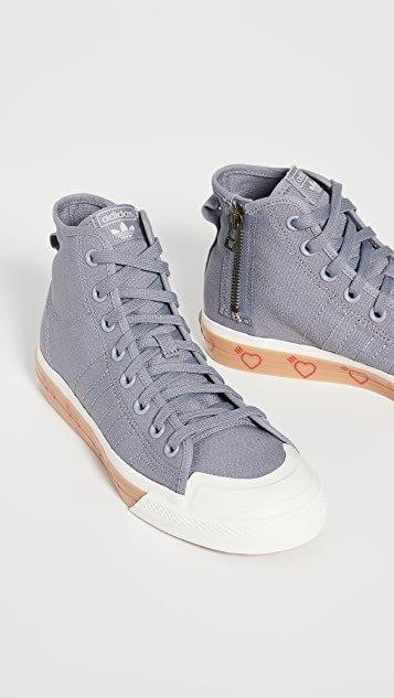 x Human Made 运动鞋