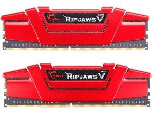 $109.99G.SKILL Ripjaws V 16GB (2 x 8GB) DDR4 3000 C16 内存