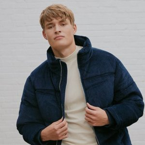 Up to 30% OffCold Weather Styles @Topman