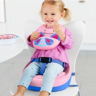 低至3.5折+免邮 封面便携餐椅$19.99Skip Hop 清仓区婴幼儿品和妈咪包热卖