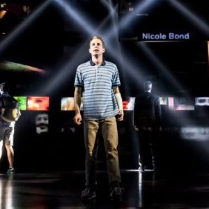 Tickets SalesDear Evan Hansen US Tour