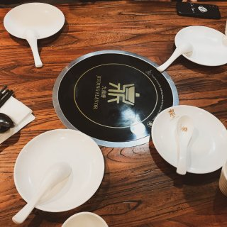 最快乐的事是能跟你一起吃火锅😘| 九鼎香探店体验