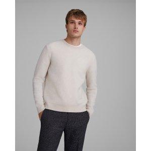 Club Monaco羊毛毛衣