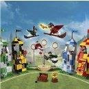 魁地奇现价£26.95(原价£34.99)闪购:LEGO  哈利波特系列 魁地奇比赛 霍格沃兹大礼堂闪促