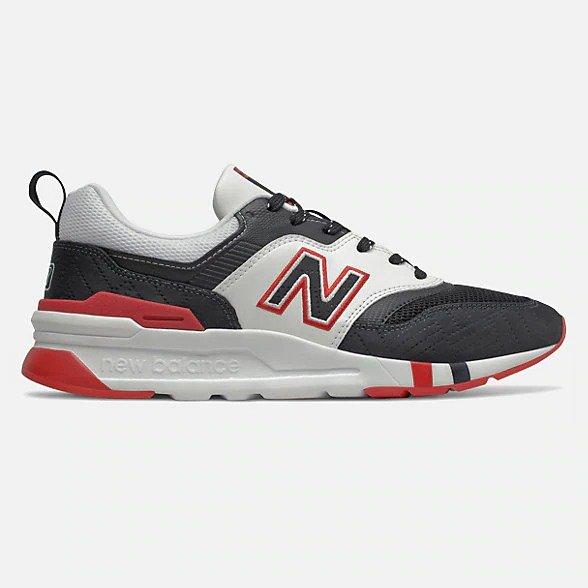 997H 复古运动鞋
