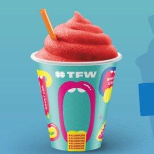7月11日 0元享清凉7-Eleven 免费领取Slurpee®沙冰