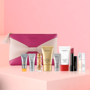 Last Day: FLASH SALE!  30% offany $175 purchase + 10 gifts of love (a $130+ value) + free shipping @ Elizabeth Arden