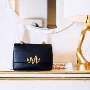 7.5折 封面款$200+ 帅气华丽最后一天:Mackage 官网设计款美包特卖 梅根王妃也爱