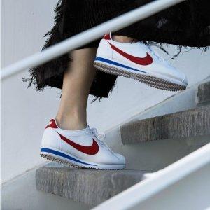 Nike经典阿甘鞋