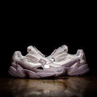 Adidas Falcon Zip 女鞋多色选